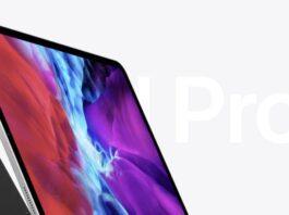 Nouvel Ipad Pro 21