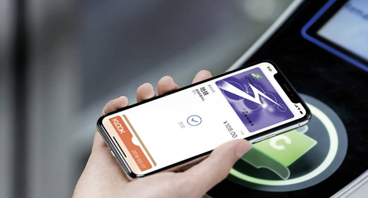 Paris Smart Navigo Pass Apple Wallet