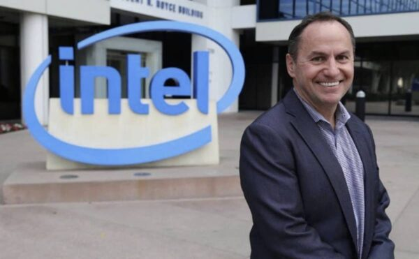 Pdg Intel Bob Swan