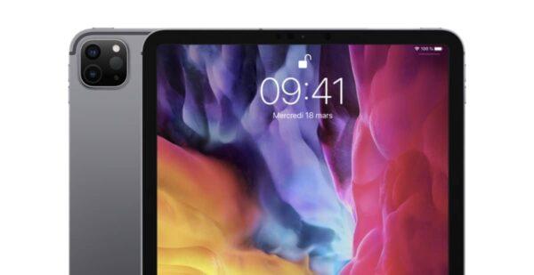 iPad Pro mini-LED, Thunderbolt, iPad Air OLED