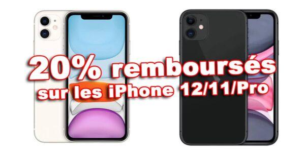 Promo iPhone 12