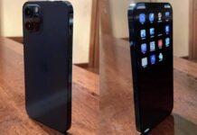Prototype Iphone 12 Pro