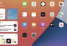 Sessions Apple Widgets J21