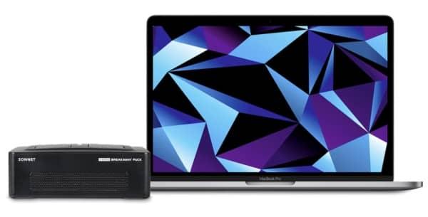 Sonnet eGPU Pro Display XDR