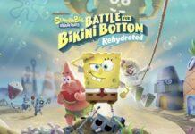 Spongebob Squarepants App Store