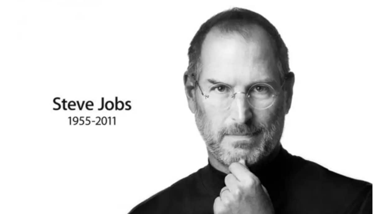 Steve Jobs J21
