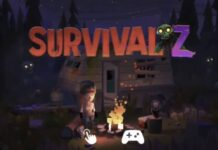 Survival Z Apple Arcade