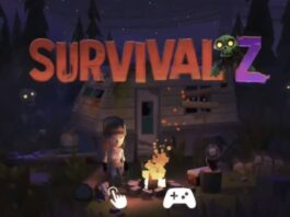 Survival Z Apple Arcade