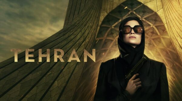Teheran Apple TV+