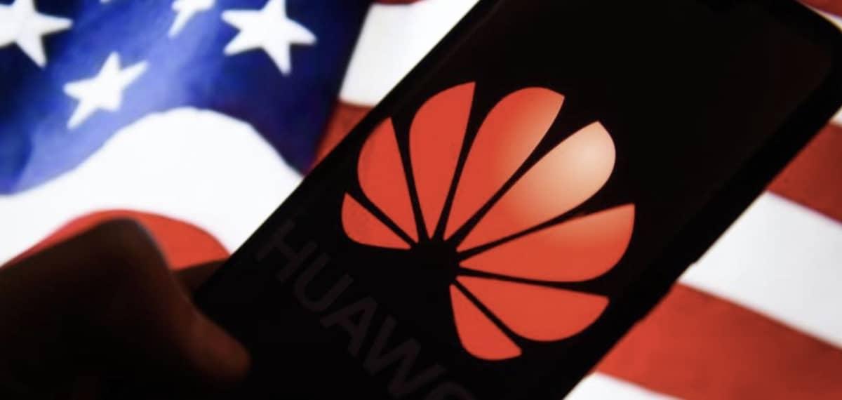Trump Vs Huawei J21