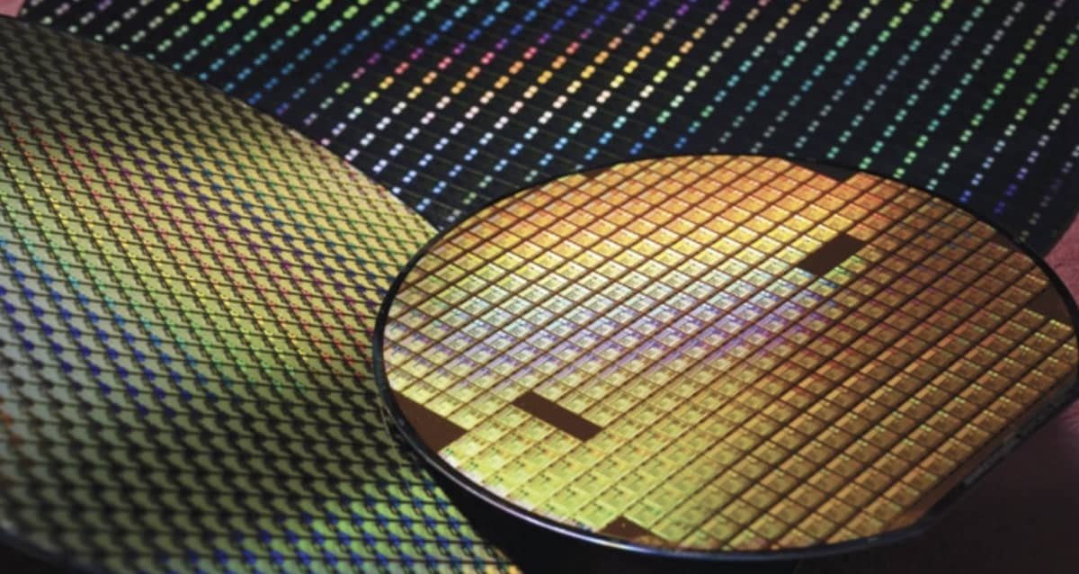 53 Production Puces 5 Nm Tsmc 3