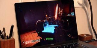 Nvidia Geforce Apple Silicon
