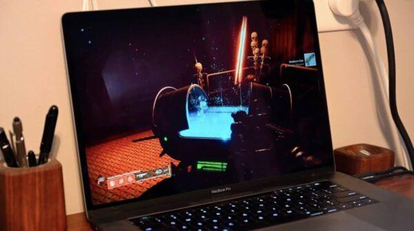 Nvidia Ge Force Now- Mac M1