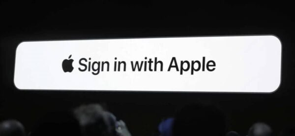 USA, Sign in with Apple, enquête antitrust