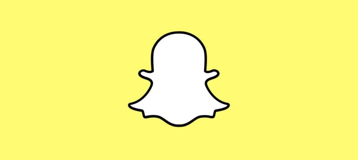 Snapchat Logo F21