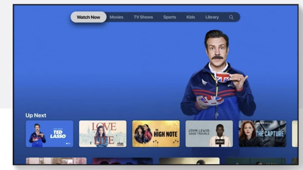 app apple tv chromecast google tv