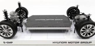 Apple Car Hyundai Kia Japon