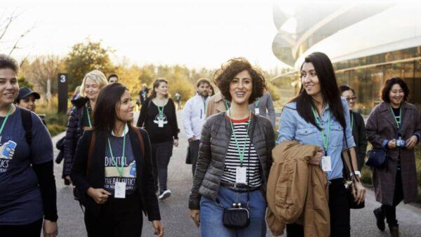 apple entrepreneur camp developpeurs femmes
