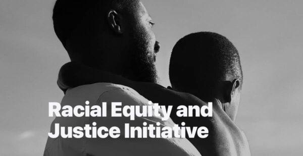 Apple Equite Justice Raciale
