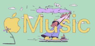 Apple Music 6 Mois Gratuits Etudiants 2