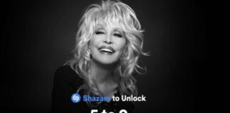 Apple Music Dolly Parton