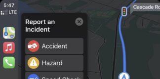 Apple Plans Accidents Radars 2