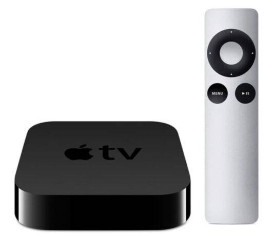 Apple Tv 3 Youtube