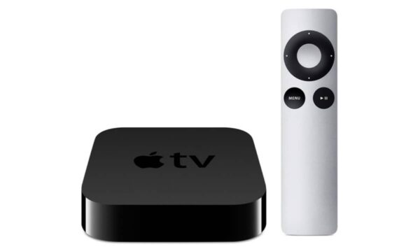Blackb0x, Apple TV