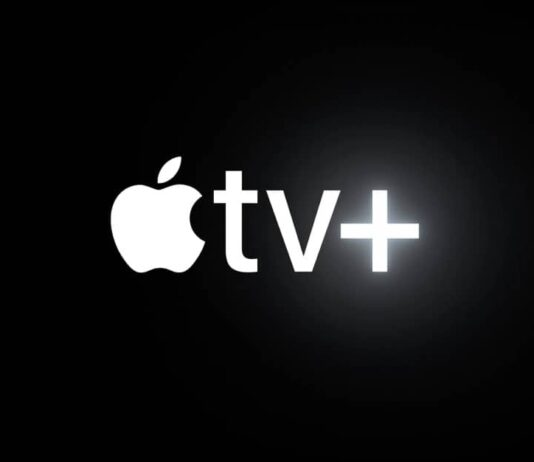 Apple Tv Plus Logo F21
