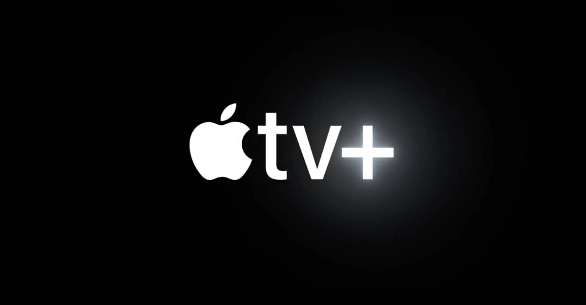 Apple Tv Plus Logo F21