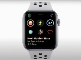 apple watch 5 se problemes charge