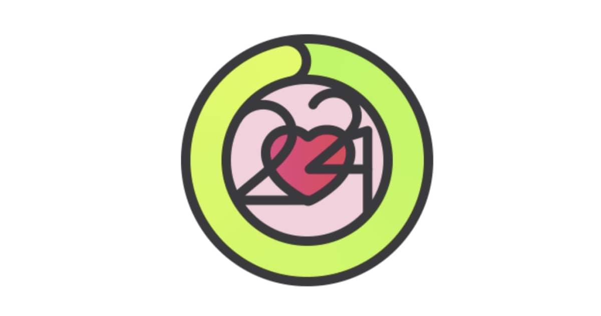 Apple Watch Saint Valentin 2021