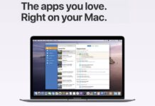 Apps Ipad Vers Mac