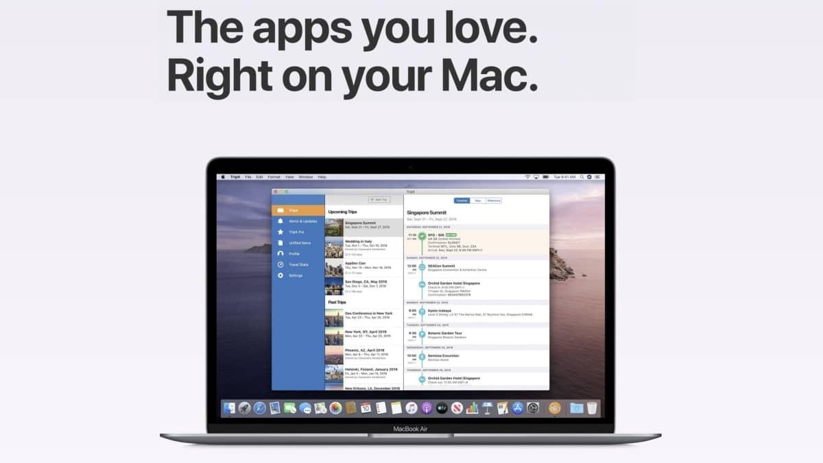 Apps Ipad Vers Mac
