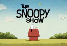 Aventures Snoopy Apple Tv F21