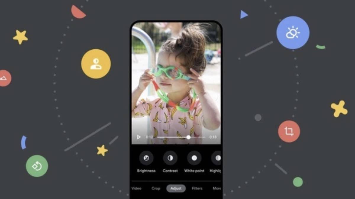 Google Photos Ios Videos