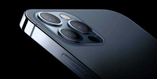 iPhone 13 Apn