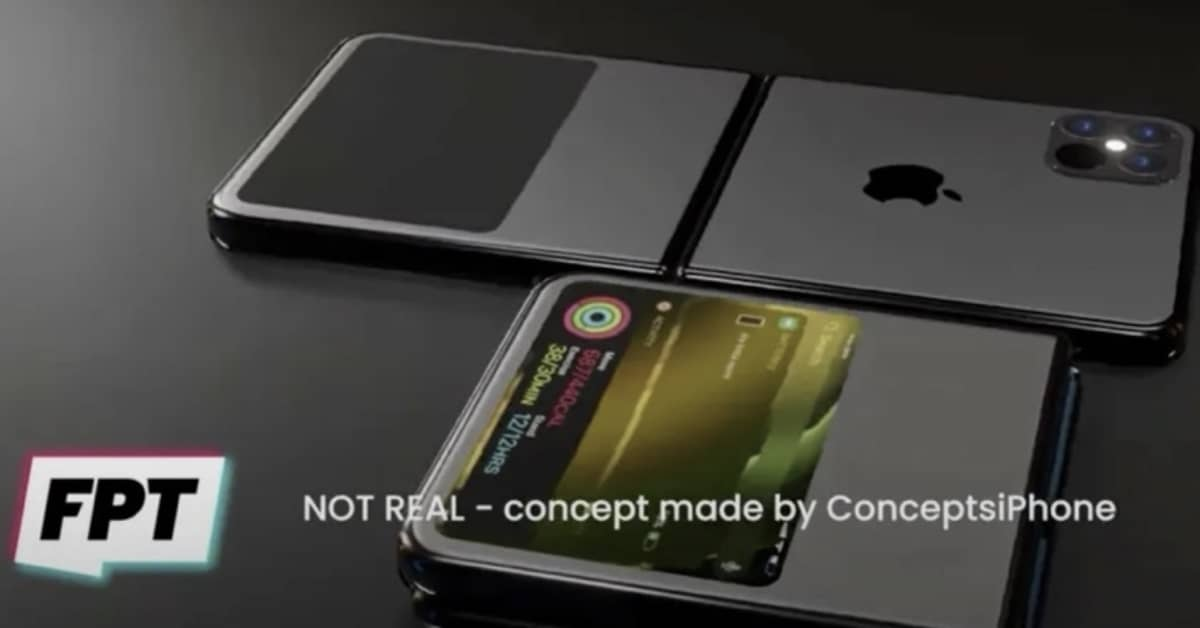 Iphone Pliable Concept F21