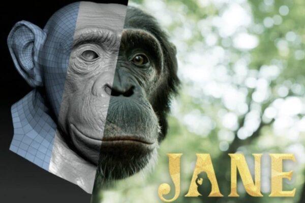 Jane Apple Tv