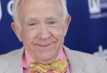 leslie jordan apple music
