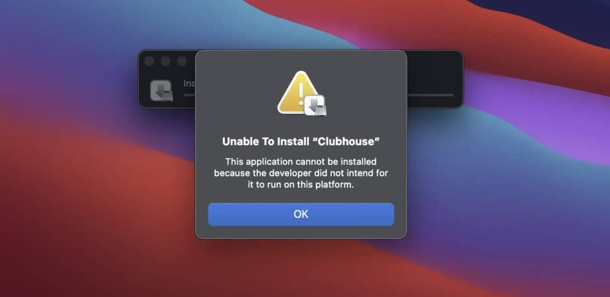 Mac Ios Apps Bloque