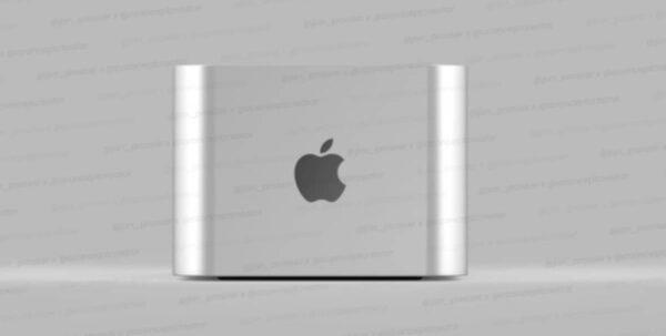 mac pro 2021