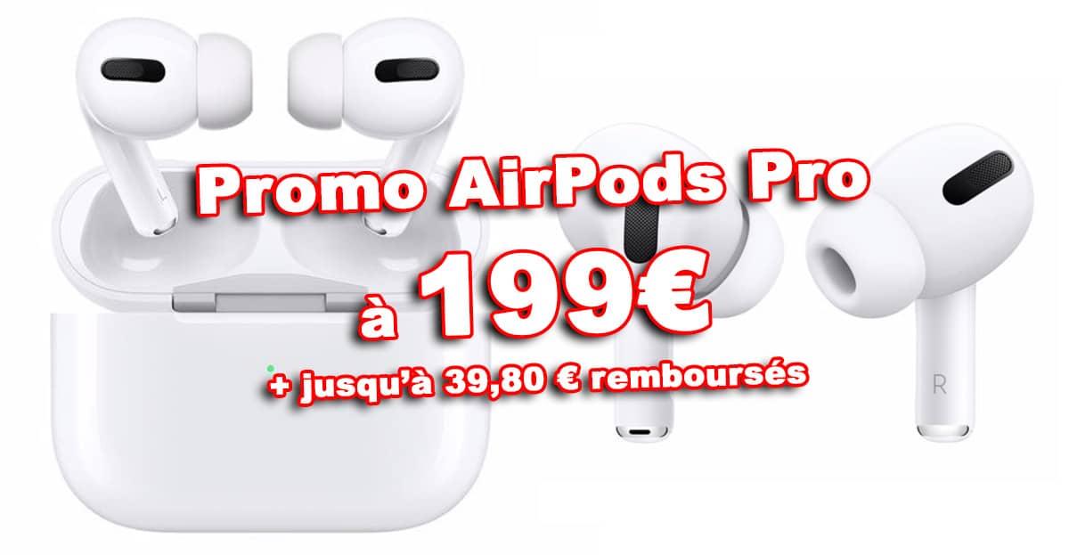 Promo Airpods Pro F21