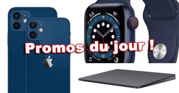 Promos Du Jour F21