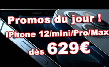 promos iphone 12 mini 629e