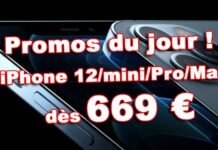 promos iphone 12 mini 669e