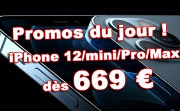 promos iphone 12 mini 669e