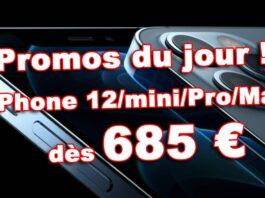 Promos Iphone 12 Mini Pro Max F21