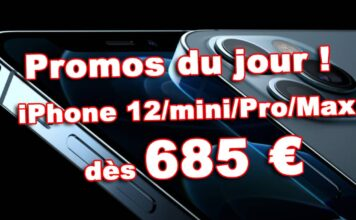 Promos Iphone 12 Mini Pro Max F21