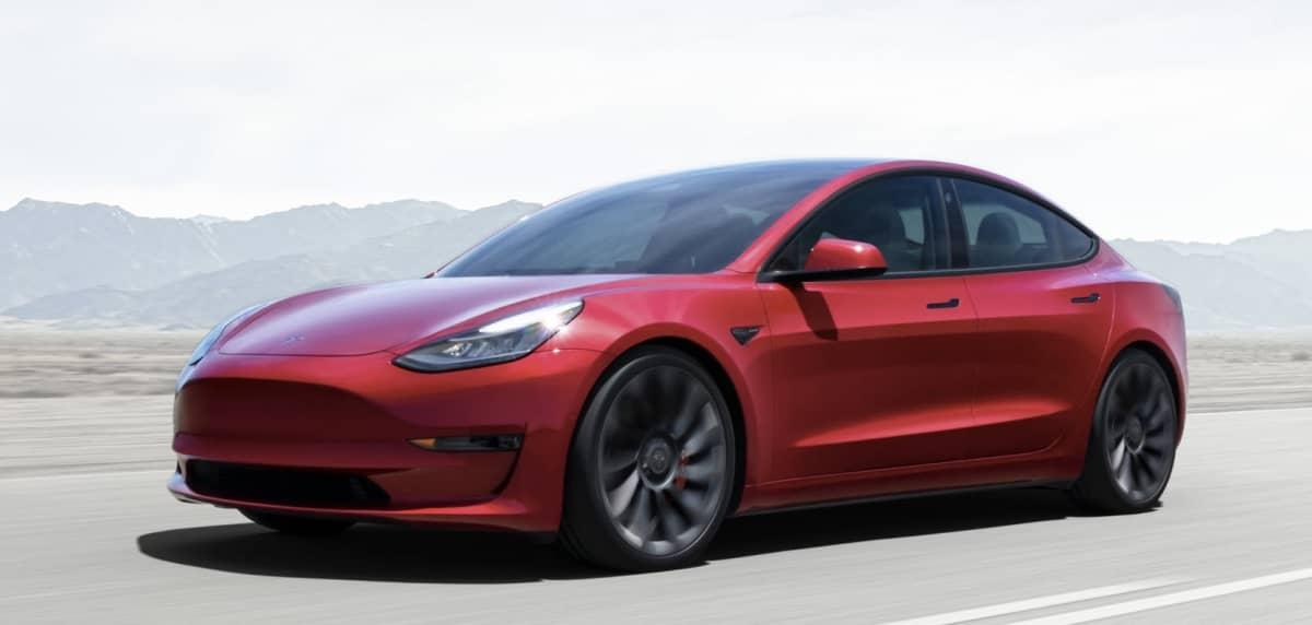 Tesla Carkey Apple